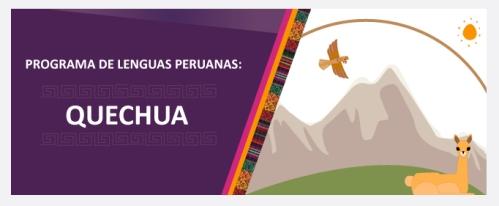 quechua PUC