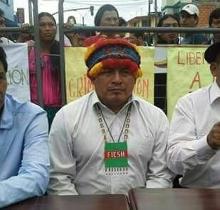 Bolivia: Participación de pueblos indígenas en política latino américa es un reto para el continente